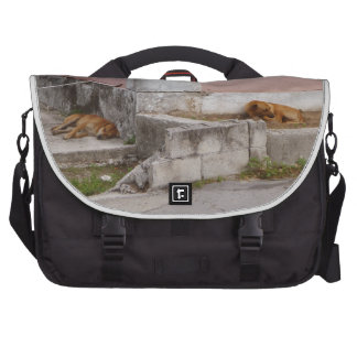 Sleeping Dogs Bags For Laptop