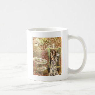 Sleeping Dragon Coffee Mug