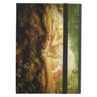 Sleeping Fairy iPad Folio Case