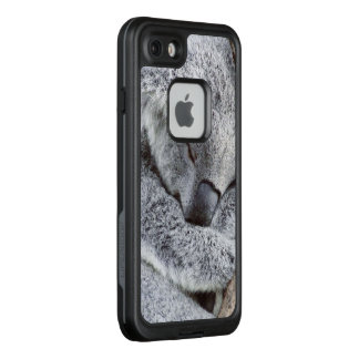 sleeping koala baby2 LifeProof FRĒ iPhone 7 case
