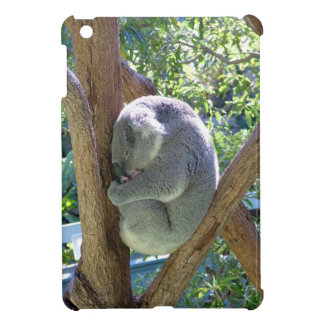 Sleeping Koala Bear Case For The iPad Mini