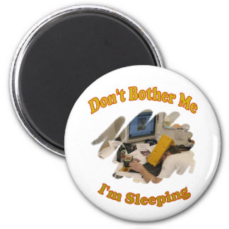 Sleeping Magnet