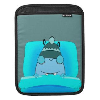 Sleeping Monster Sleeve For iPads