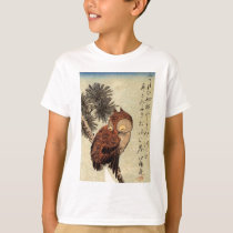 Sleeping Owl T-Shirt