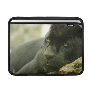 """Sleeping Panther 13"""" MacBook Sleeve"""