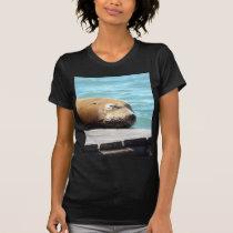 SLEEPING SEA LION T-Shirt