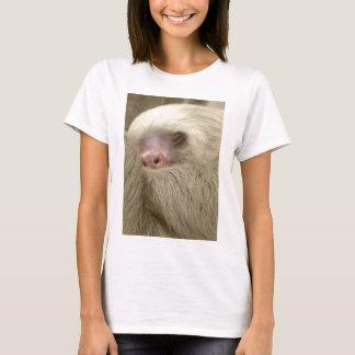 sleeping sloth T-Shirt
