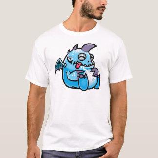 Sleeping space monsters T-Shirt