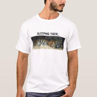 Sleeping Tiger? T-Shirt