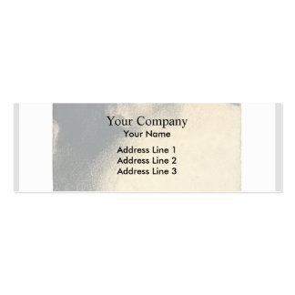 Sleeping Woman by Georges Seurat Business Card Template