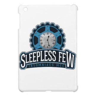 Sleepless Few iPad Mini Covers