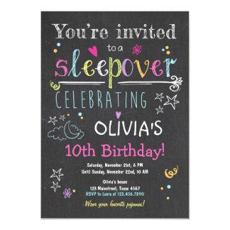 Sleepover Invitations 500 Sleepover Announcements Invites