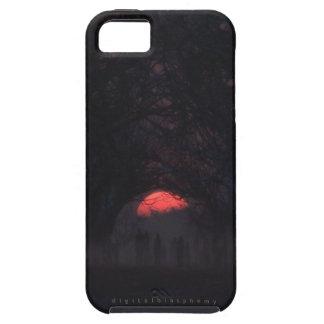Sleepwalkers iPhone SE/5/5s Case