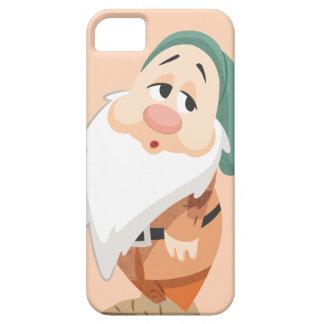 Sleepy 4 iPhone 5 case