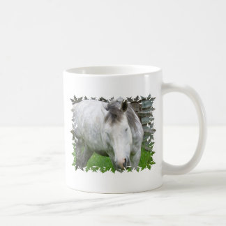 Sleepy Appaloosa Coffee Mug