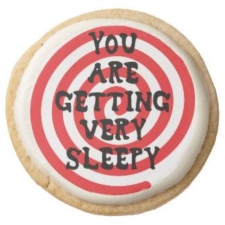 Sleepy Cookies