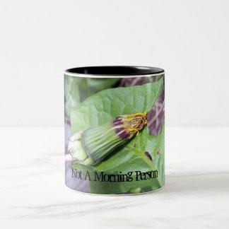 Sleepy Dandelion Mug