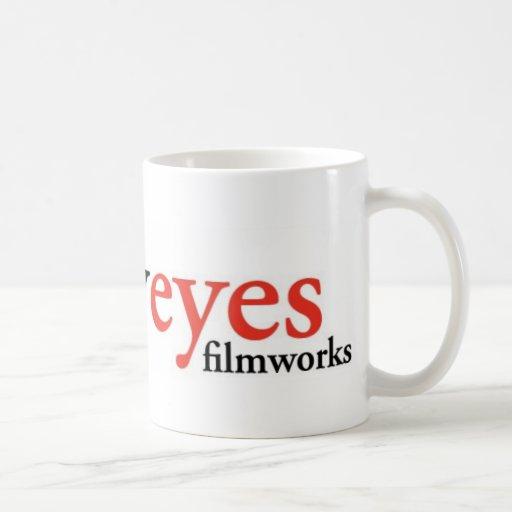 sleepy eyes filmworks - Cup Classic White Coffee Mug