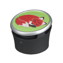 Sleepy Fox Bumpster Speaker