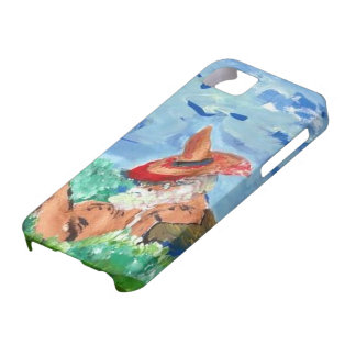 SLEEPY GNOME Barely There iPhone 5/5S Case