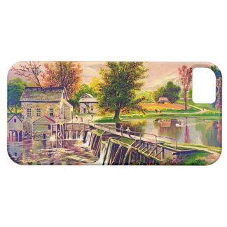 Sleepy Hollow 1881 iPhone SE/5/5s Case
