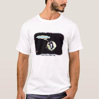 Sleepy Hollow Diner's Club T-Shirt