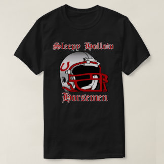 Sleepy Hollow Horsemen High School New York T-Shirt