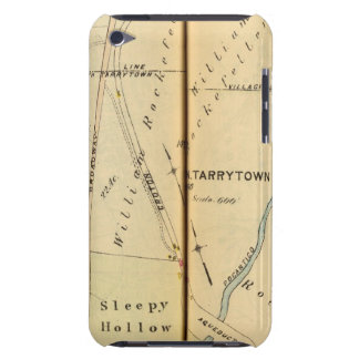 Sleepy Hollow, New York 2 Barely There iPod Cover