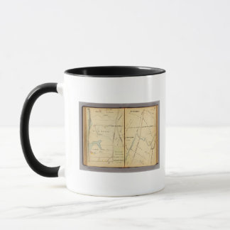 Sleepy Hollow, New York Mug
