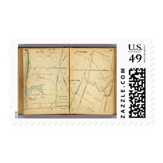 Sleepy Hollow, New York Postage Stamps
