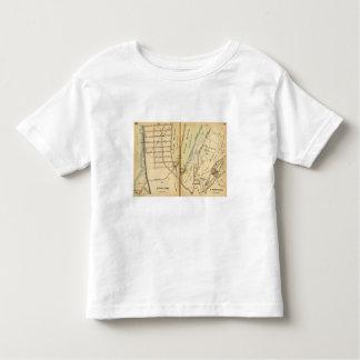 Sleepy Hollow, New York Toddler T-shirt