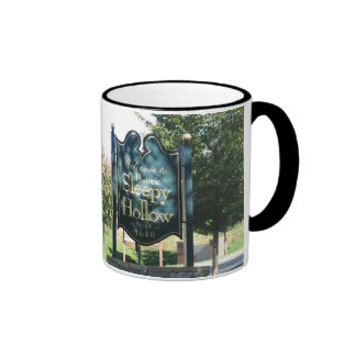 Sleepy Hollow Ringer Mug