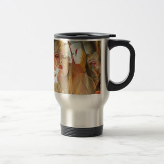 Sleepy Hollow Travel Mug