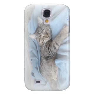 Sleepy Kitty iPhone 3G Speck Case