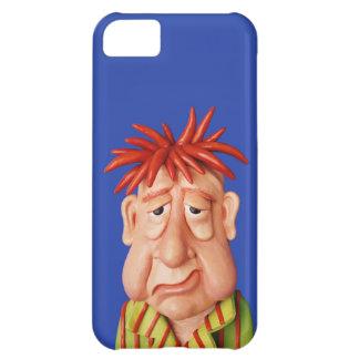 Sleepy Man iPhone 5C Case