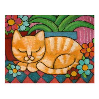 sleepy_marmalade postcard