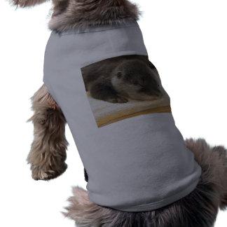 Sleepy Otter T-Shirt