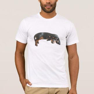 Sleepy Puppy Men's Americana T-Shirt