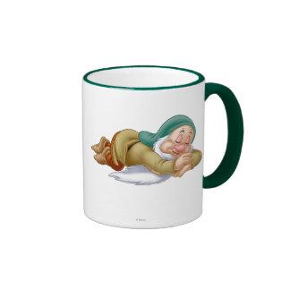 Sleepy Ringer Mug