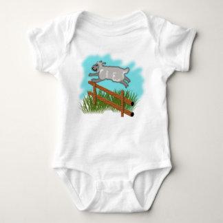 sleepy sheep shirt