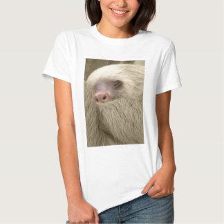 sleepy sloth tee shirt