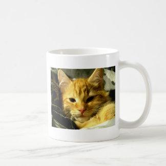 Sleepy Spud Coffee Mug
