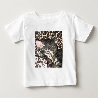 Sleepy Zzzzz Baby T-Shirt