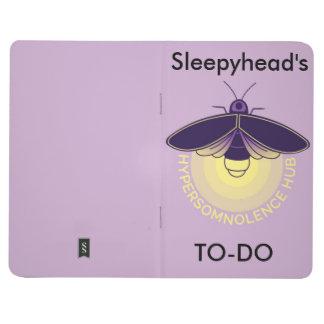 Sleepyheads To-Do Book