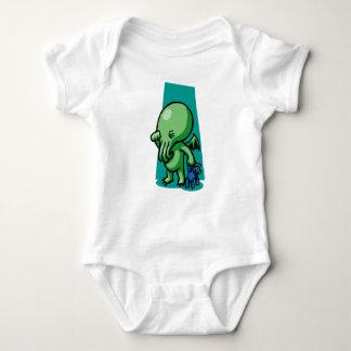 Sleepytime Cthulhu Infant Creeper
