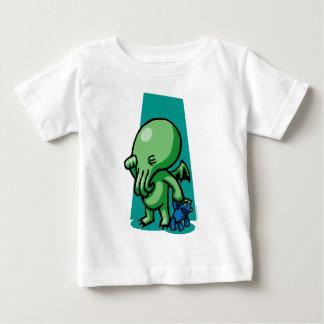 Sleepytime Cthulhu Infant T-Shirt