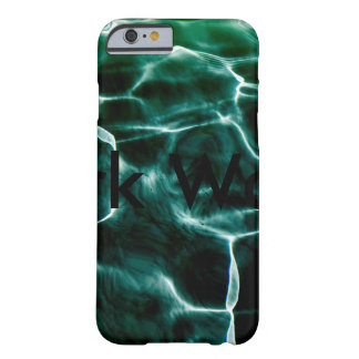 Sleeve Dark Water Barely There iPhone 6 Case