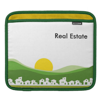 Sleeve for Real Estate Agents
