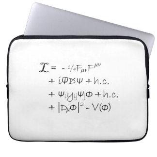 Sleeve laptop - Standard Model Computer Sleeves