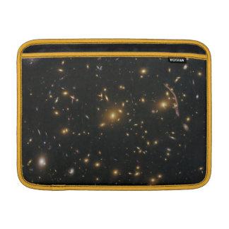 Sleeve mac air - Gravitational Lens in Abell 370 MacBook Sleeve